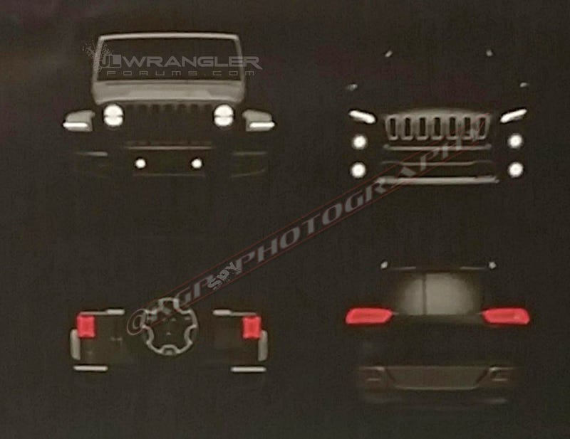 2018 - [Jeep] Wrangler Ovn7e525zjjr4cwukfrr
