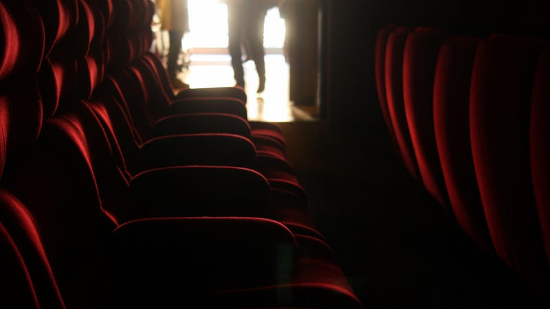 Illustration for article titled The Best Seat In the Movie Theater, According to a THX Engineer