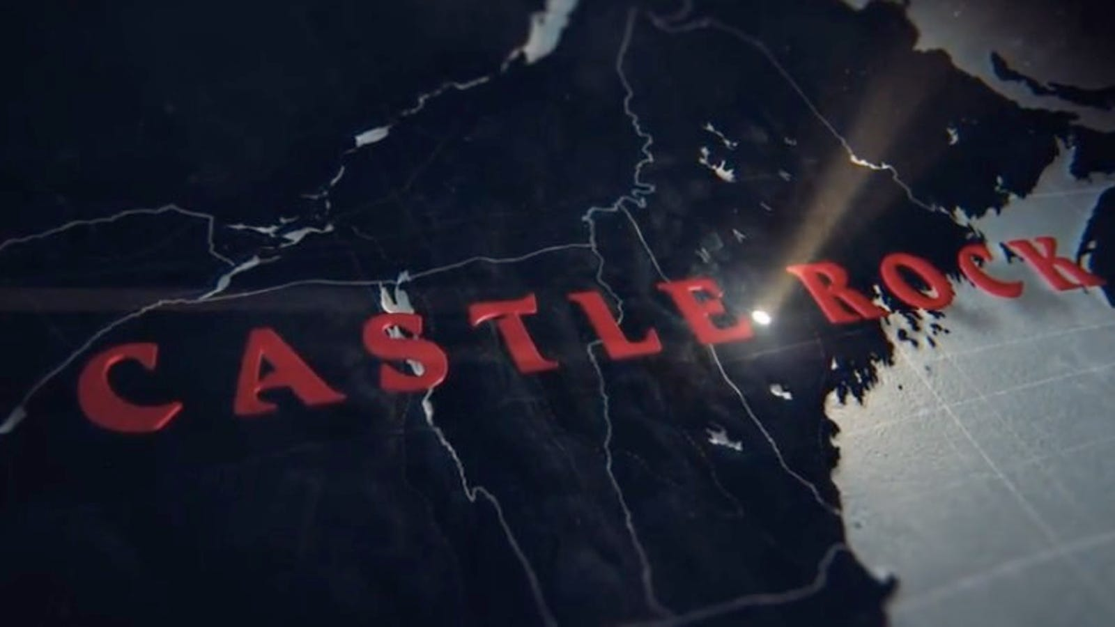 Here's a Mysterious Teaser for J.J. Abrams and Stephen King's New Hulu Project, Castle Rock