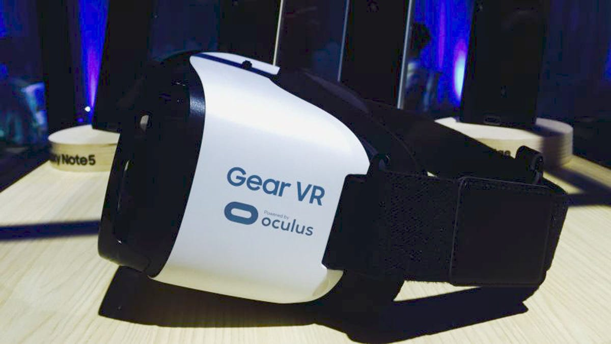 Forget The Rift, Gear VR is the Only Headset Worth Buying