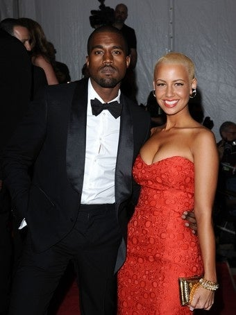 Illustration for article titled Kanye Wasn't In Threesome With Madge; Jennifer Wears A $10K Wig