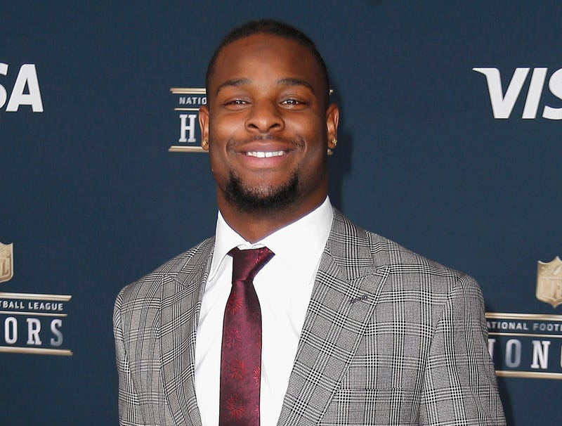 Illustration for article titled Le'Veon Bell Stipulates Jets Contract Must Contain Immediate-Trade Clause