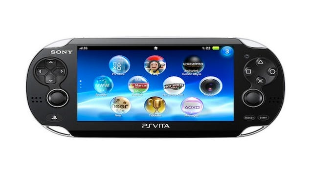 Sony Ps Vita Game Cartridge : Sony you won t be able to bring psp discs vita