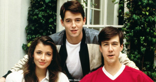 How to Watch the  Ferris Bueller s Day Off  Reunion