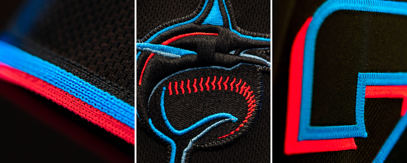 671f8dc7e Illustration for article titled The Marlins Have A New Logo And New Uniforms