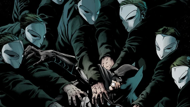 What You Need to Know About the Court of Owls, the Potential Foes of the Next Big Batman Game