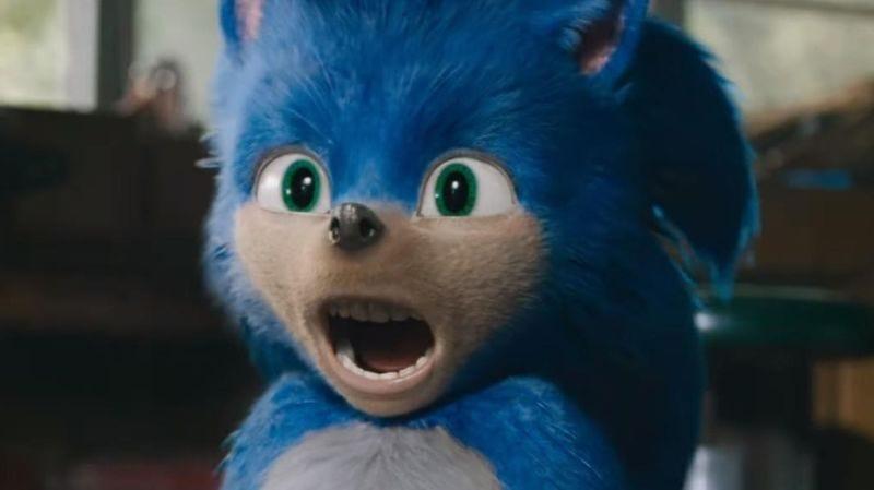 Illustration for article titled Cambiarán por completo el diseño de Sonic The Hedgehog tras el aluvión de críticas a la película