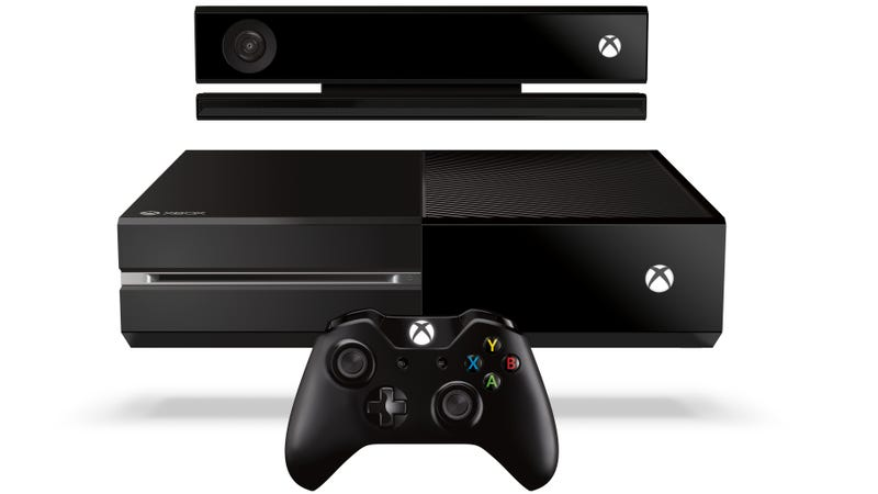 Illustration for article titled ​The Xbox One Improves a Little Bit More Next Month