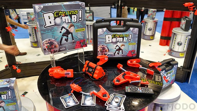 Bomb Spiel