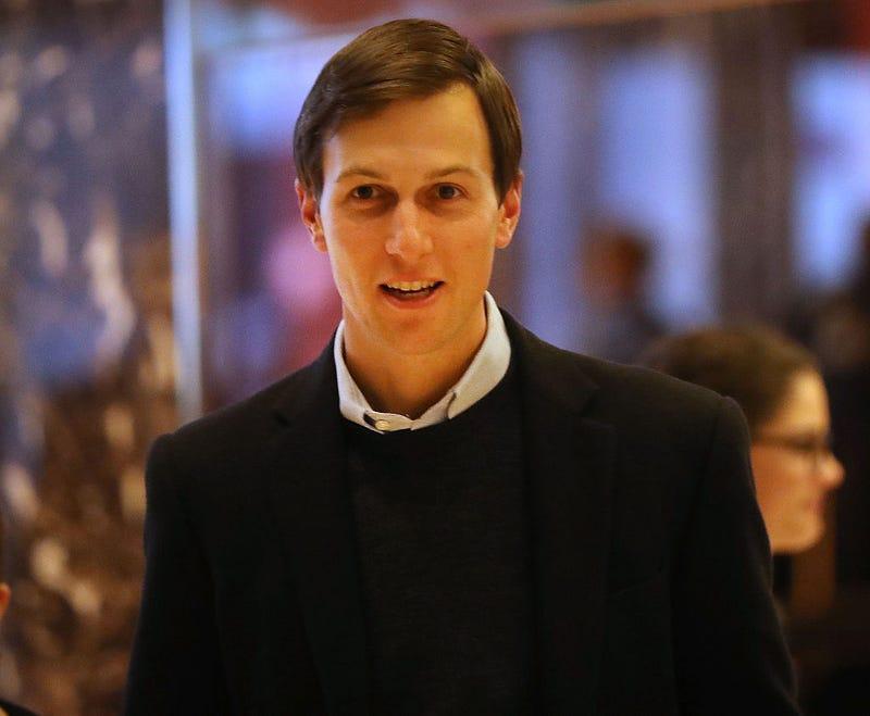Jared Kushner (Spencer Platt/Getty Images)