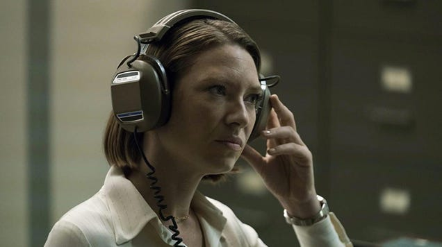 The Last of Us Adds Fringe and Mindhunter Star Anna Torv