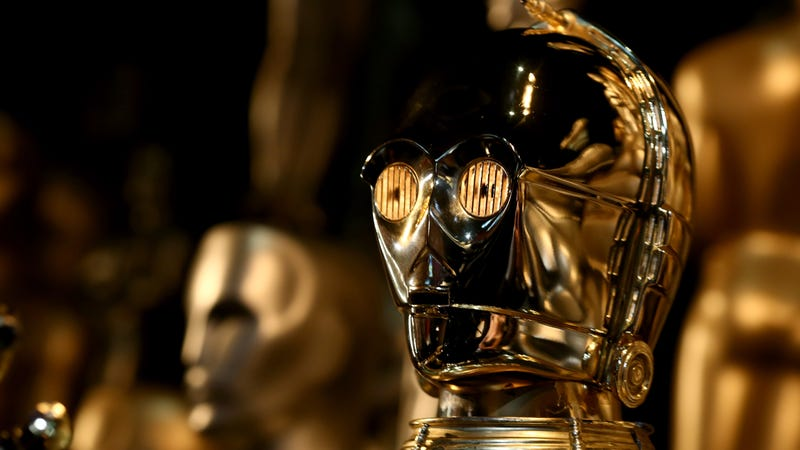 Illustration for article titled It's Rumor Time: C-3PO might be in Solo even though that doesn't make much sense
