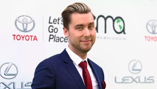 Illustration for article titled HGTV Gives Lance Bass a Job So He'll Quit Whining About the Brady Bunch House