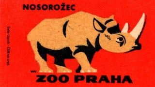Illustration for article titled Csehül minden állat neve viccesebb