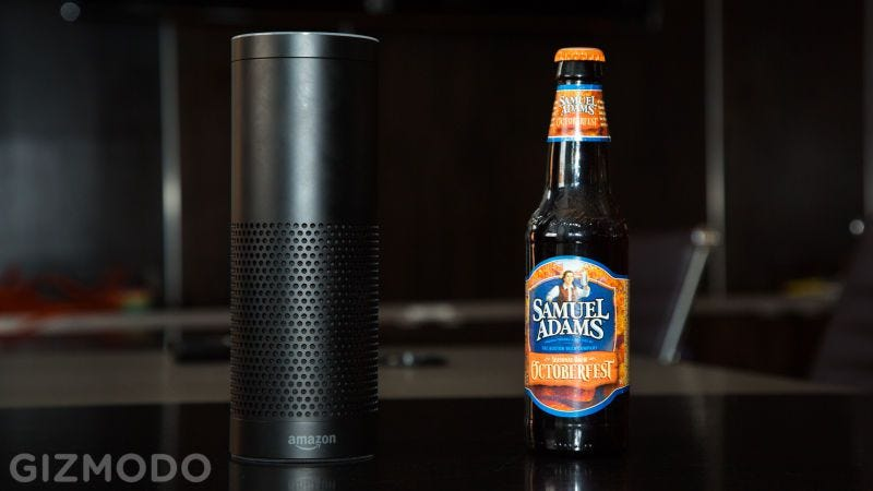 Illustration for article titled Today's best deals: Amazon Echo, Cowboy Bebop, and The Hunger Games