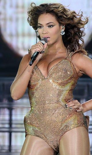 Beyonce (Koichi Kamoshida/Getty Images)