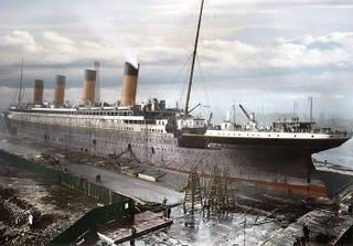 Una prueba de ADN resuelve uno de los enigmas más antiguos del Titanic