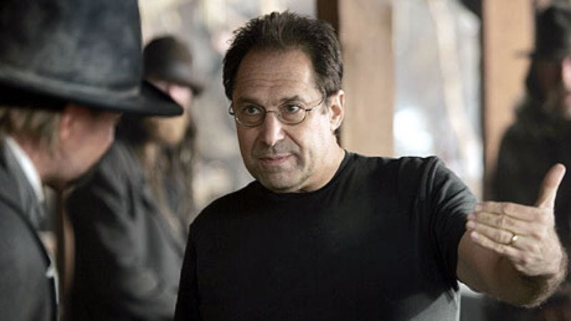 Illustration for article titled HBO picks up pilot for new David Milch show it hasn't canceled too soon yet