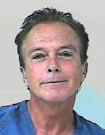 Illustration for article titled David Cassidy Arrested For DUI