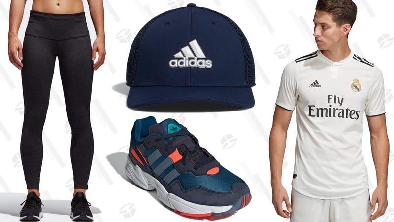 Adidas President's Day Sale
