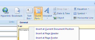 Illustration for article titled Boilerplate Text and Images in Outlook