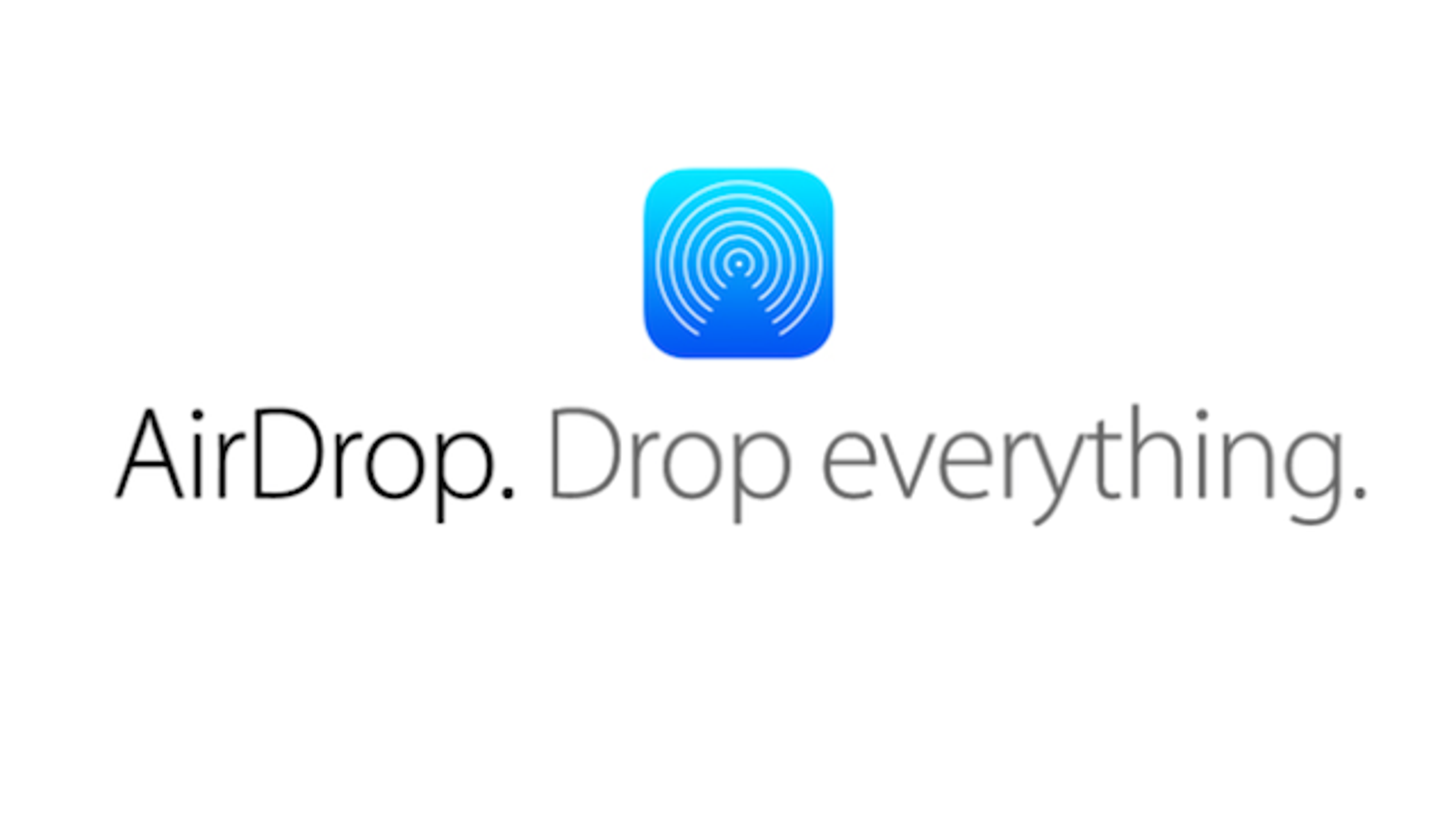 Enable Airdrop On Older Unsupported Macs