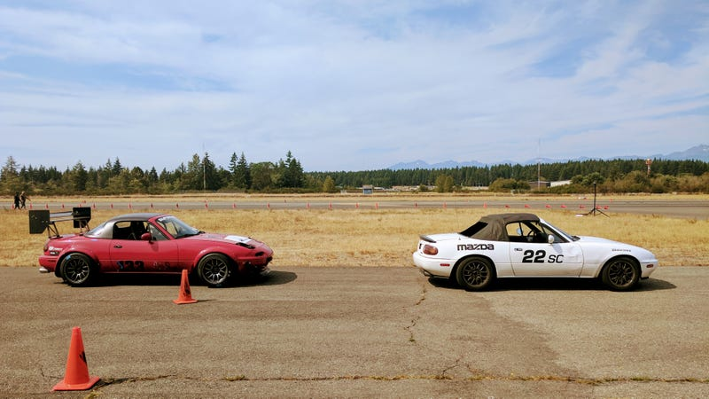 Illustration for article titled To the Miata haters: