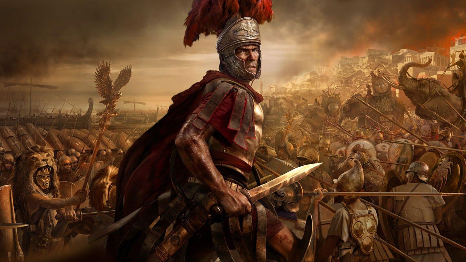7 geniales videojuegos basados en eventos históricos que te sorprenderán