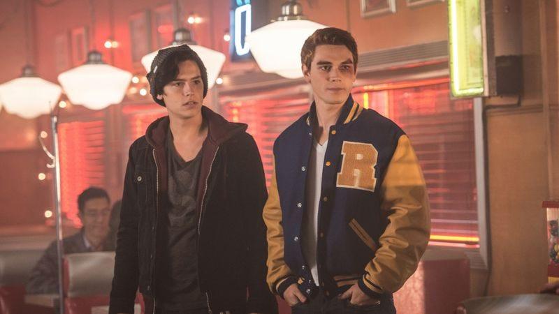 Riverdale (Photo: The CW)