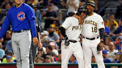 John jaso likely to retire live on sailboat gift ngoepe first ever african born mlb player got a hit in his first career at bat negle Choice Image
