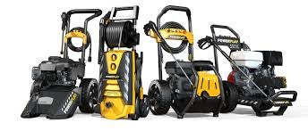 Illustration for article titled Best Electric Power Washer Review
