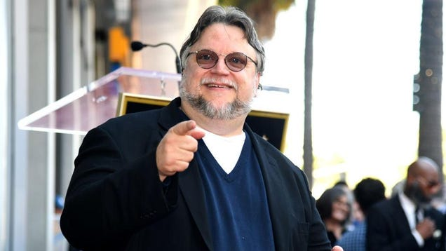 Guillermo del Toro s Netflix Horror Anthology Series Is Overflowing With Talent