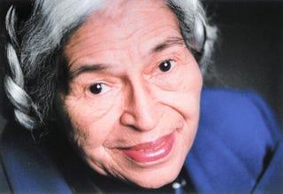Illustration for article titled Rosa Parks' Other (Radical) Side