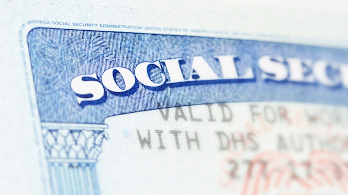 What To Do If Your Social Security Number Has Been Stolen in