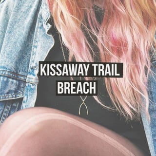 Illustration for article titled Eli Recommends: Kissaway Trail