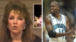 Illustration for article titled All The Details Of The Sarah Palin-Glen Rice Coitus You've Been Waiting For
