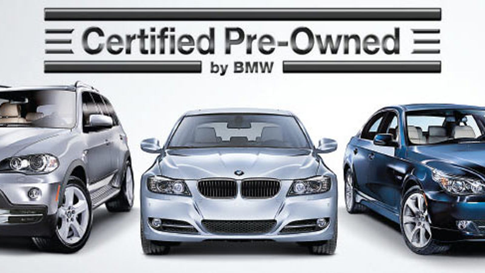 Bmw Certified Pre Owned >> Bmw Will Un Certify Your Cpo Car If You Don T Purchase From Bmw