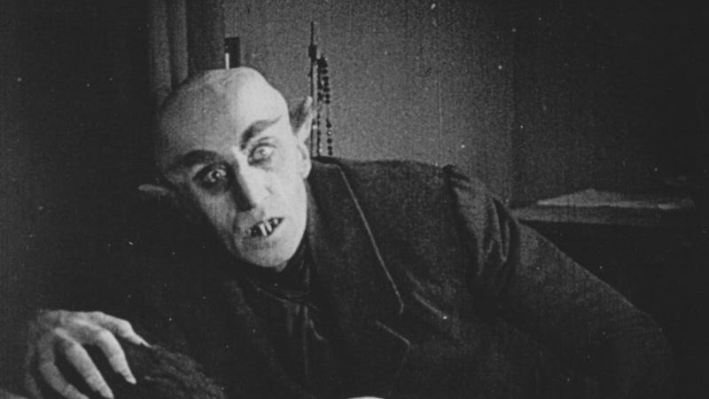 Screenshot: Nosferatu (1922)