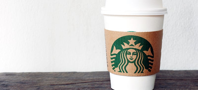 Illustration for article titled Baristas Don't Write Names on Cups At the CIA Headquarters Starbucks