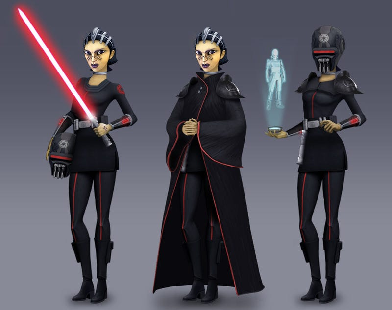 Bs.To Star Wars Rebels