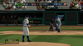 Illustration for article titled Watch This Pro Gamer Go Bananas, Live, When He Misses His MLB 2K12 Perfect Game Bid