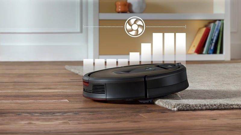 iRobot Roomba 980 | $699 | Walmart