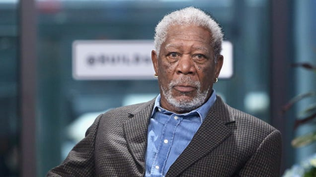 Vancouver reconsiders plan to make Morgan Freeman the voice of its transit system