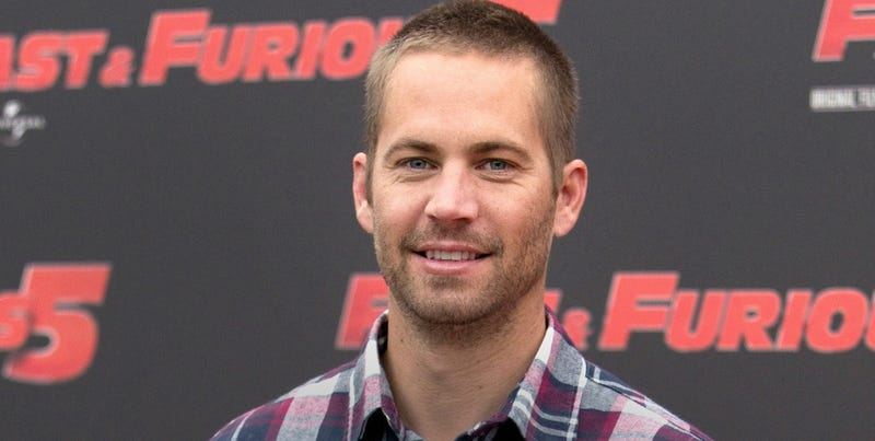 Illustration for article titled Paul Walker's Death Forces Massive Claim To Finish Fast & Furious 7