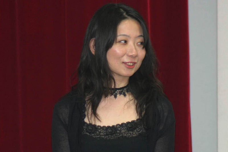 Illustration for article titled Is Story Important For Japanese Role Playing Games? Ask This Lady