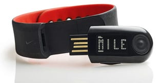 Illustration for article titled Official: $59 Nike+ SportBand Works Without iPod