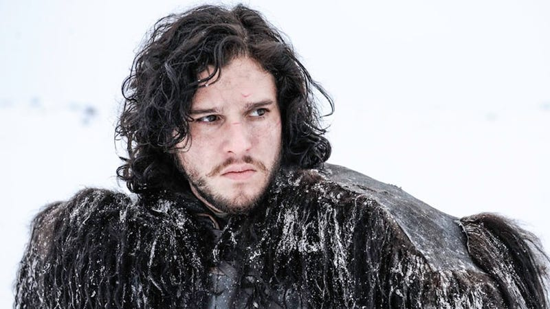 Illustration for article titled Grim Jon Snow Fan Theory Might Not Be True After All