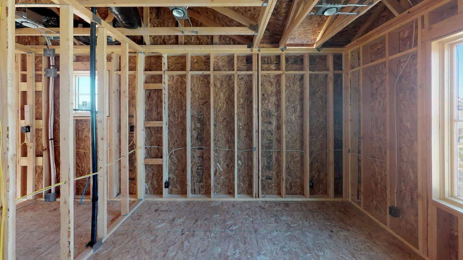 Outstanding How To Identify A Load Bearing Wall Download Free Architecture Designs Embacsunscenecom
