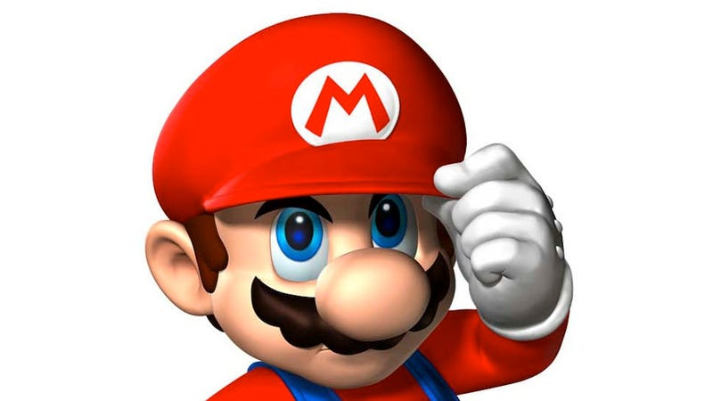 Illustration for article titled ¿Por qué Super Mario tiene bigote?