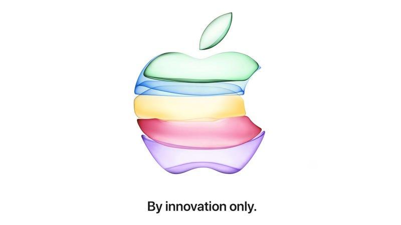 Illustration for article titled Apple presentará nuevos iPhones el próximo 10 de septiembre